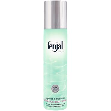 FENJAL LUXURY BODY SPRAY