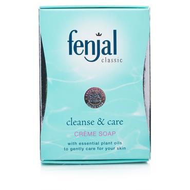 FENJAL CREME SOAP