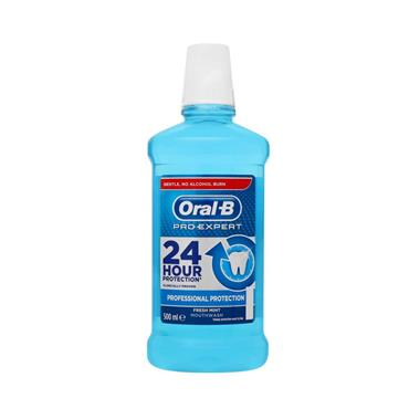 ORAL B PRO EXPERT MULTI PROTECT MOUTHWASH