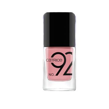 CATR. ICONAILS GEL LACQUER 92