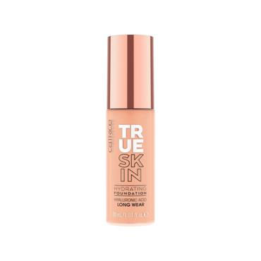 CATR. TRUE SKIN HYDRATE FOUNDATION 030 NEUTRAL SAND