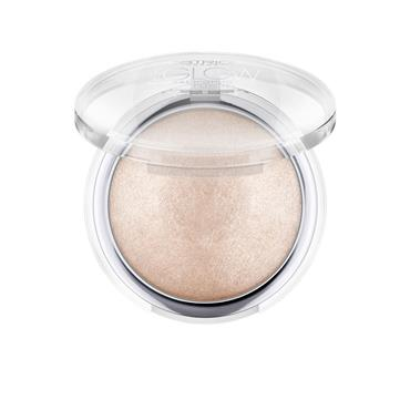 CATR. HIGH GLOW MINERAL HIGHLIGHT POWDER 010 LIGHT INFUSION