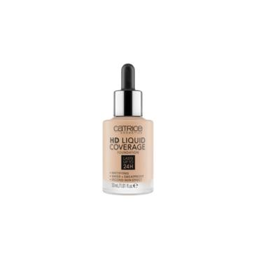 CATR. HD LIQUID COVERAGE FOUNDATION 030 SAND BEIGE