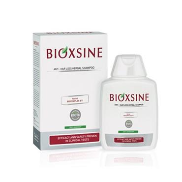 BIOXSINE SHAMPOO NORMAL/DRY HAIR