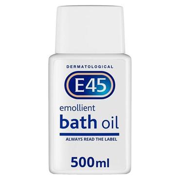 E45 BATH
