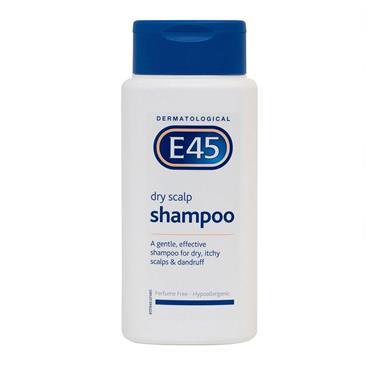E45 DRY SCALP SHAMPOO