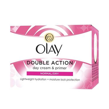 OLAY DOUBLE ACTION NOR/DRY