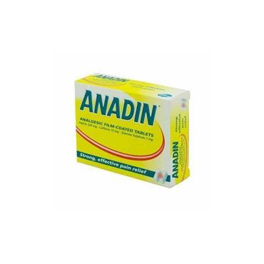 ANADIN TABS 24