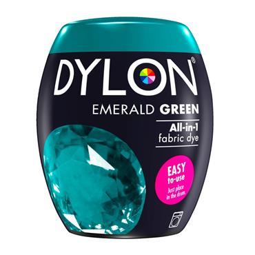 DYLON MACHINE DYE EMERALD GREEN 350