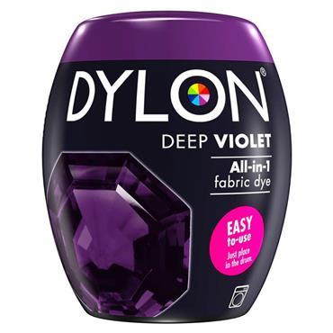 DYLON POD DEEP VIOLET MACHINE DYE 3