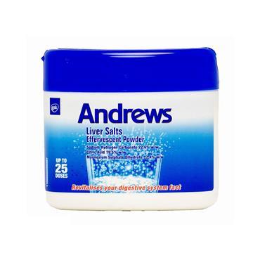 ANDREWS LIVER SALTS (PA) 250G