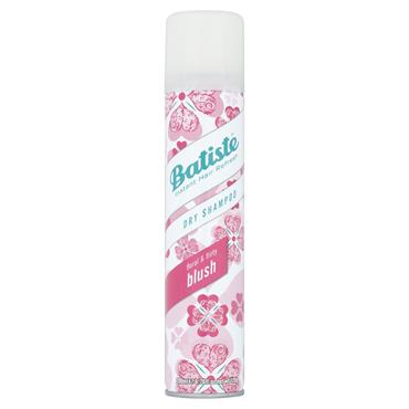 BATISTE BLUSH 200ML DRY SHAMPOO