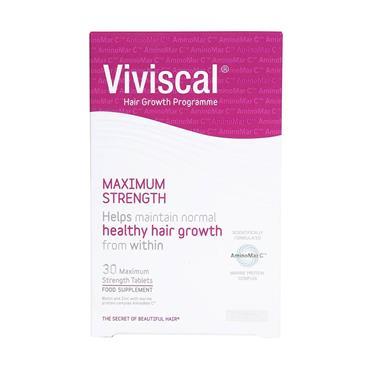 VIVISCAL TABLETS 30