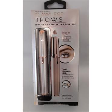 FLAWLESS FINISHING TOUCH BROWS