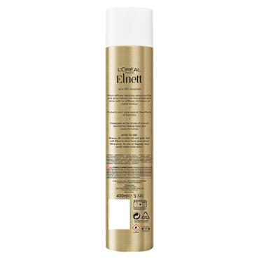 LOREAL ELNETT STRONG HOLD 400ML