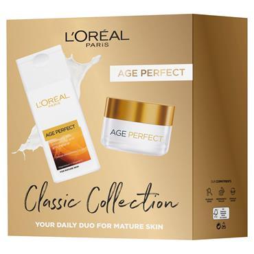 L OREAL AGE PERFECT CLASSIC COLLECT