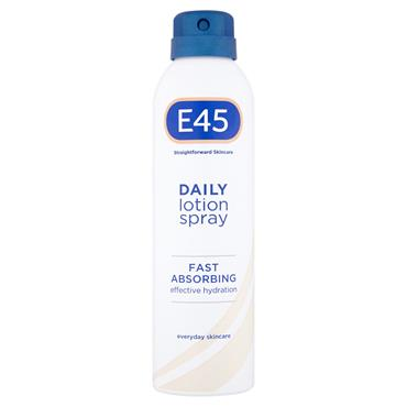 E45 DAILY LOTION SPRAY