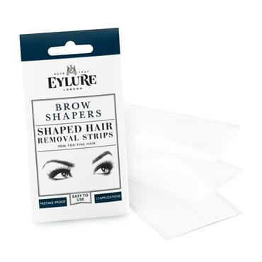 EYLURE LONDON BROW SHAPERS HAIR REMOVAL