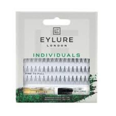 EYLURE INDIVIDUALS KNOT FREE LASHES