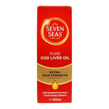 SEVEN SEAS PURE CLO LIQUID HIGH STR