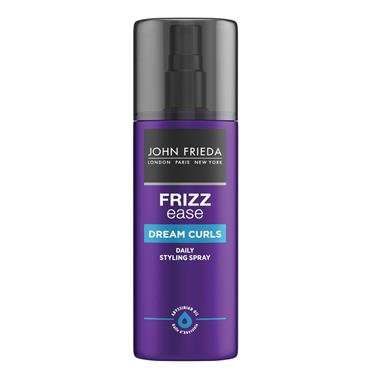 JOHN FRIEDA FRIZZ EASE DREAM CURLS STYLING SPRAY