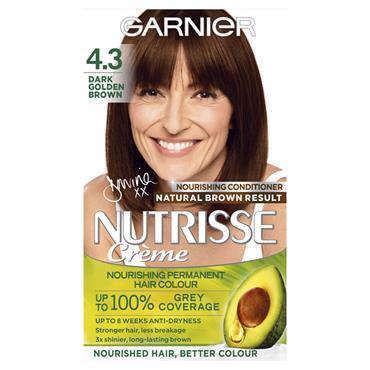 GARNIER NUTRISSE 4.3