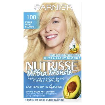 GARNIER NUTRISSE EX LIGHT NATURAL B