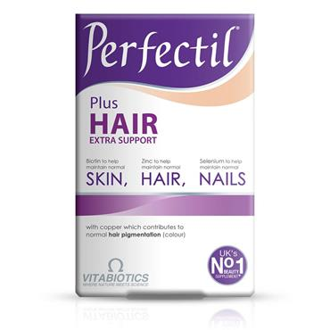 PERFECTIL HAIR EXTRA SUPPORT