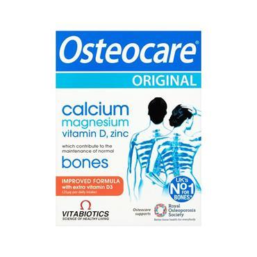 OSTEOCARE ORIGINAL TABLETS 30