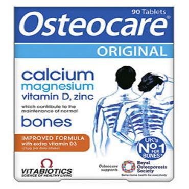 OSTEOCARE ORIGINAL TABLETS 90