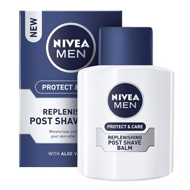 NIVEA MEN REPLEN POST SHAVE BALM
