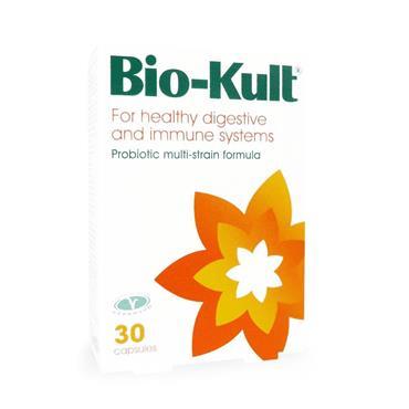 BIO-KULT CAPS 60 S PROTEXIN