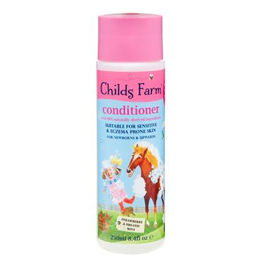CHILDS FARM CONDITIONER STRAWBERRY