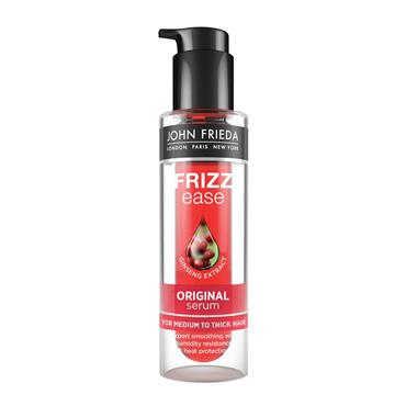 JOHN FRIEDA FRIZZ EASE SERUM ORIGINAL