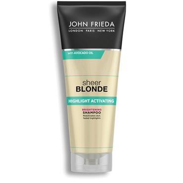 JOHN FRIEDA SHEER BLONDE HIGHLIGHT