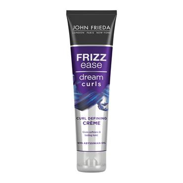 JOHN FRIEDA DREAM CURLS DEFINING CREME