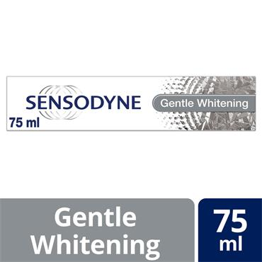 SENSODYNE DAILY CARE GENTLE WHITENING