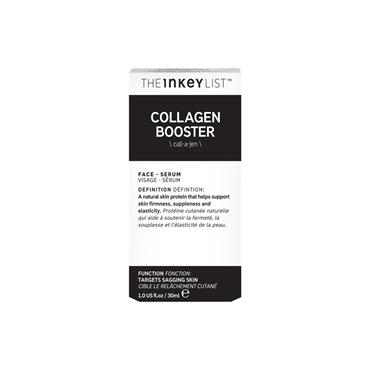 INKEY LIST COLLAGEN BOOSTER SERUM