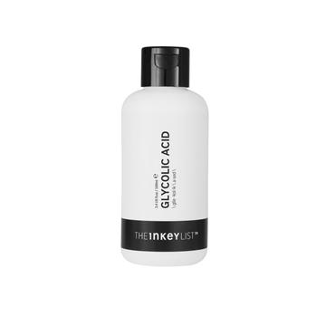 THE INKEY LIST GLYCOLIC ACID TONER