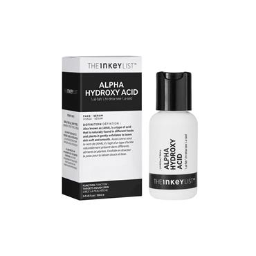 THE INKEY LIST ALPHA HYDROXY ACID