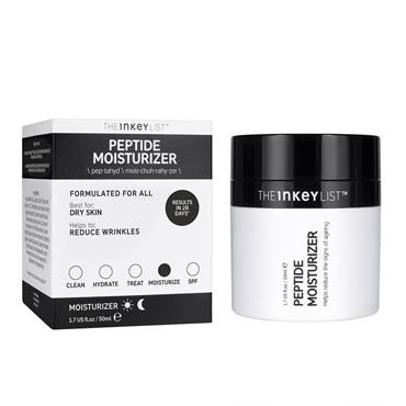 THE INKEY LIST PEPTIDE MOIST