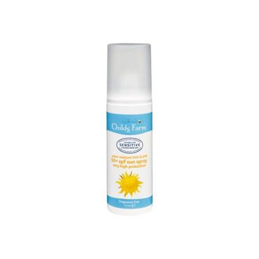 CHILDS FARM SUN SPRAY SPF 50 +
