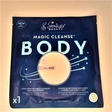 SEOULISTA MAGIC CLEANSE BODY SPONGE