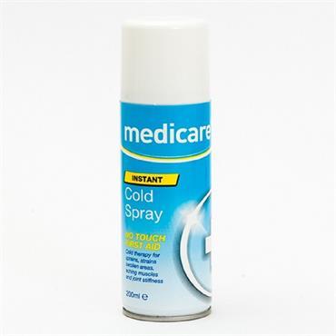 MEDICARE COLD SPRAY