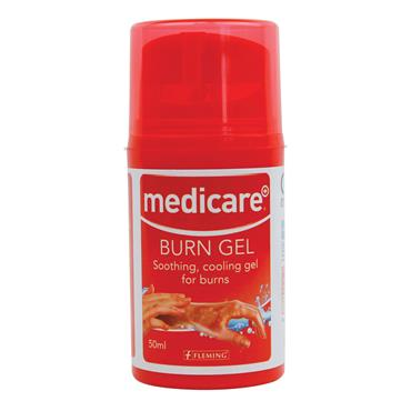 MEDICARE BURNSHIELD HYDROGEL BS05/1