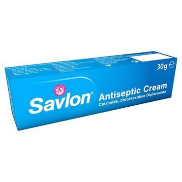 SAVLON