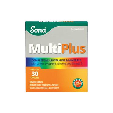 SONA MULTIPLUS ONE A DAY CAPS