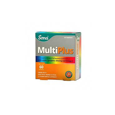 SONA MULTIPLUS 60 ANTI-OX