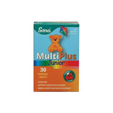 SONA MULTIPLUS CHILD CHEWABLES- ANI