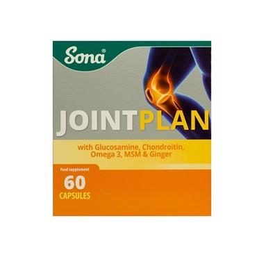 SONA JOINT PLAN CAPS 60